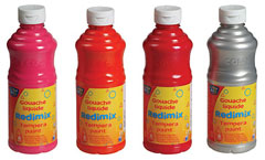 Tempera boja LIQUID 500ml