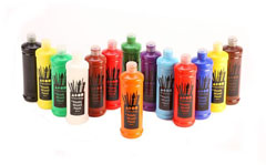 Grafička boja BRIAN CLEGG Ready Mixed Paint 600ml