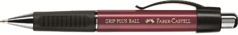 Hemijska olovka sa kuglicom Grip Ball Plus