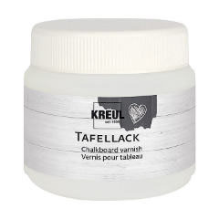 Lak sa efektom table KREUL 150 ml
