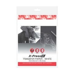 Papir za transfer X-Press It 20 listova